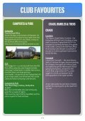 Autumn 2011 Newsletter - Ceunant Mountaineering Club - Page 5