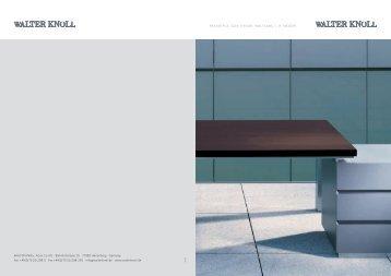 HEADOFFICE 3200. DESIGN: WOLFGANG C. R. ... - do work!
