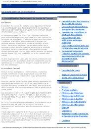 Le site de la Sécurité Routière - Les actions locales ... - Vie publique