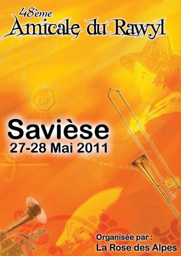 sion - saViese - Accueil