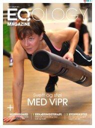 MED ViPR - Eqology