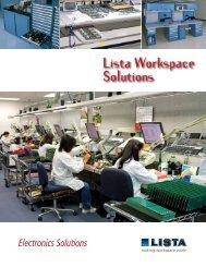 Electronics Solutions - Lista