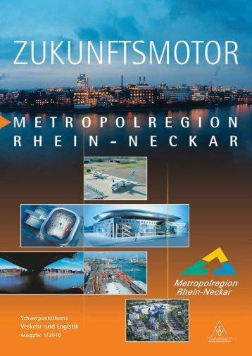 Verkehr und Logistik - zukunftsmotor.de