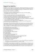 Modelbeskrivelse for Den Danske Kvalitetsmodel - Sundhedsstyrelsen - Page 5