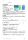 Modelbeskrivelse for Den Danske Kvalitetsmodel - Sundhedsstyrelsen - Page 7