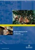 Berufsausbildung bei der Bundeswehr - Ziviler Arbeitgeber ... - Seite 2