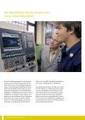 Berufsausbildung bei der Bundeswehr - Ziviler Arbeitgeber ... - Seite 7