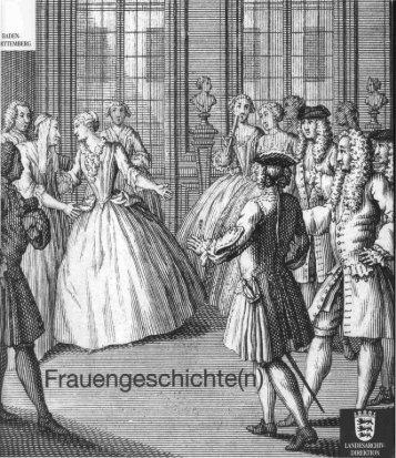 Flambierte Frauen und lustige Witwen - Prof. Dr. Hans-Peter Ecker