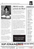 Informativo IHGGI - Edição Nº 2 - IHGGI - Instituto Histórico ... - Page 2