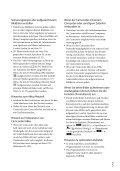 Bedienungsanleitung - Video Data - Page 5