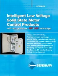 Low Voltage Solid State Control Products - US Energy Saver