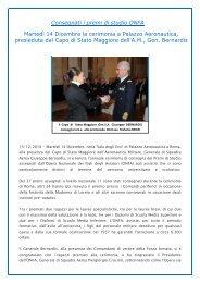 BS 2010 ARTICOLO X SITO INT - Aeronautica Militare Italiana