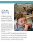 TEACH annual report_08.indd - Child Care Services Association - Page 5