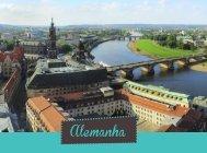 Alemanha - Les Gourmands Club