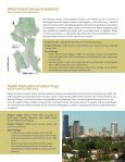 Download the new Green Cities Research Alliance Accomplishment ... - Page 7