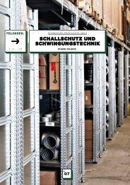 SchallSchutz und SchWingungStechniK - Felderer
