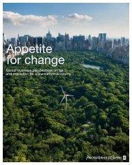 Appetite for change - Accountancy Nieuws