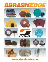 Abrasive Catalog - PhillyTools