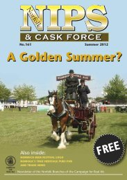 FREE A Golden Summer? - Norwich and Norfolk CAMRA