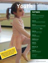 Youth Programs - Barrington Park District