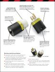 Ground Continuity Monitoring Plugs and Connectors - by Legrand - Page 2