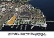 Suunnitelmaraportti 12.2.2010 - Jyväskylän kaupunki