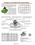 ROSS FLOW CONTROL VALVES - Page 2