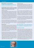 Chirurgie 2020: Berufsbild, Weiterbildung und ... - SWISS KNIFE - Seite 4