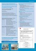 Chirurgie 2020: Berufsbild, Weiterbildung und ... - SWISS KNIFE - Seite 5