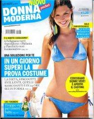 Donna Moderna - Bologna Welcome