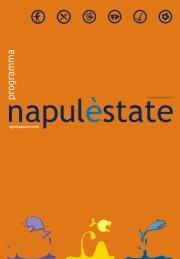 programma - Comune di Napoli