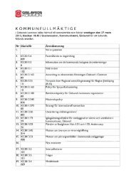 kommunfullmäktige-handlingar-27-mars-2013 - Gislaveds kommun