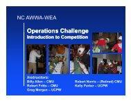 OM_T_PM_01.20_Fritts - NC AWWA-WEA