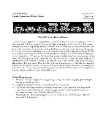 Printable PDF - Alexander Ruch