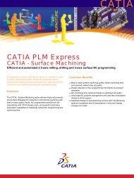CATIA PLM Express - Mecanica Solutions