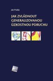 Generalizovaná úzkostná porucha PDF - Lundbeck
