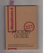 Manifesta 8 pocket guide