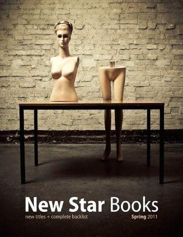 Spring 2011 catalogue - New Star Books