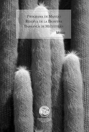 metztitlan corr ok - Instituto Nacional de Ecología