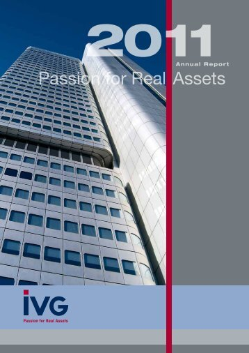 Passion for Real Assets - EquityStory