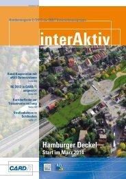 DIN A4 Broschüre / PDF -Datei (6.3 MB ) - CARD/1