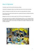 After School Care Parent Handbook - Pittwater Council - Page 5