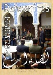 Mai 2008 - Église Catholique d'Algérie