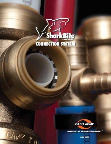 Brochure Sharkbite