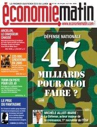47 milliards, pour quoi faire - Watine Taffin - Free