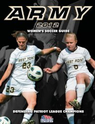Women's Soccer Guide - Community