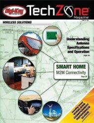 Wireless Magazine - March 3, 2011 - Digikey
