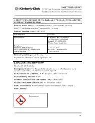 SCOTT* Clear Antibacterial Skin Cleanser