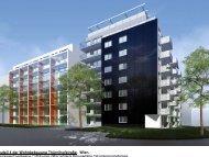 Nr. 175 Bauteil 4 der Wohnbebauung Thürnlhofstraße, Wien,