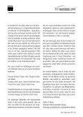 TOP Informationen Veranstaltungen 2011 - KV Schweiz - Page 5